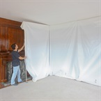Protecta Screen, Quickprops and Screening Material