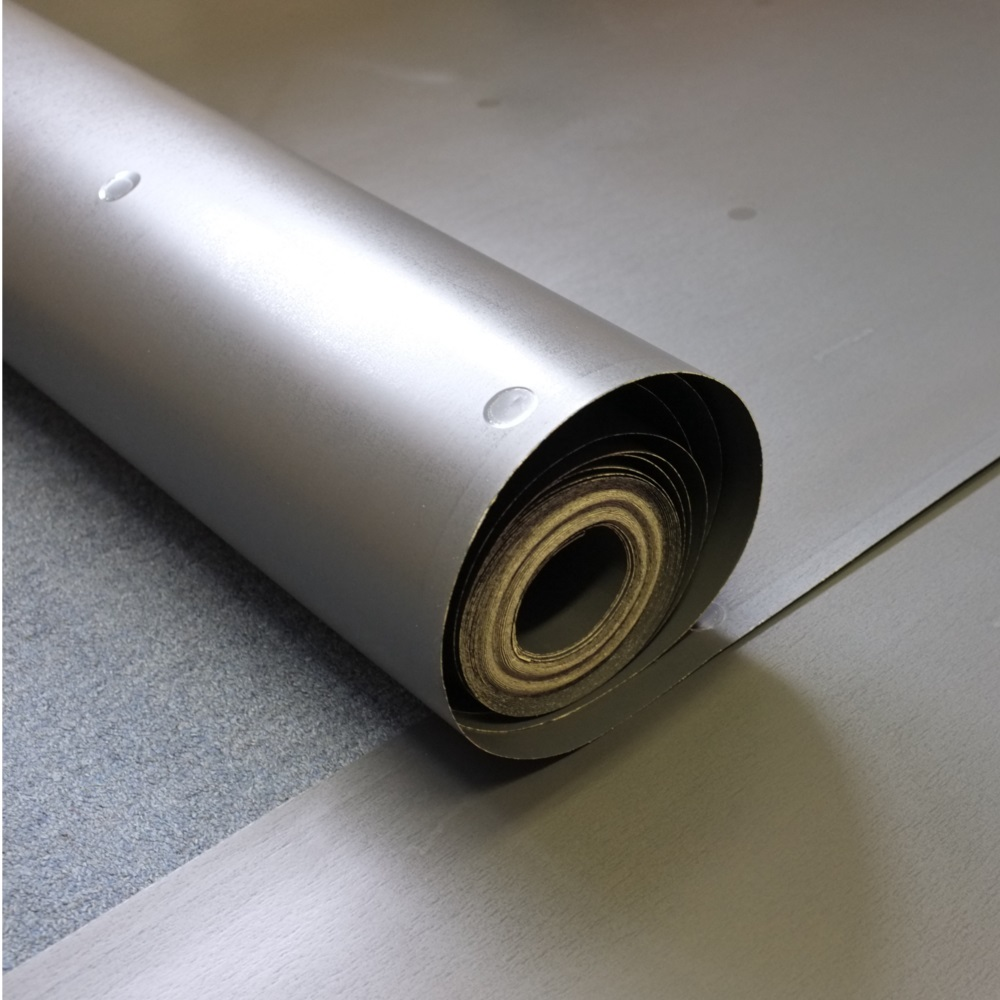 Recycled Floor Protection Roll